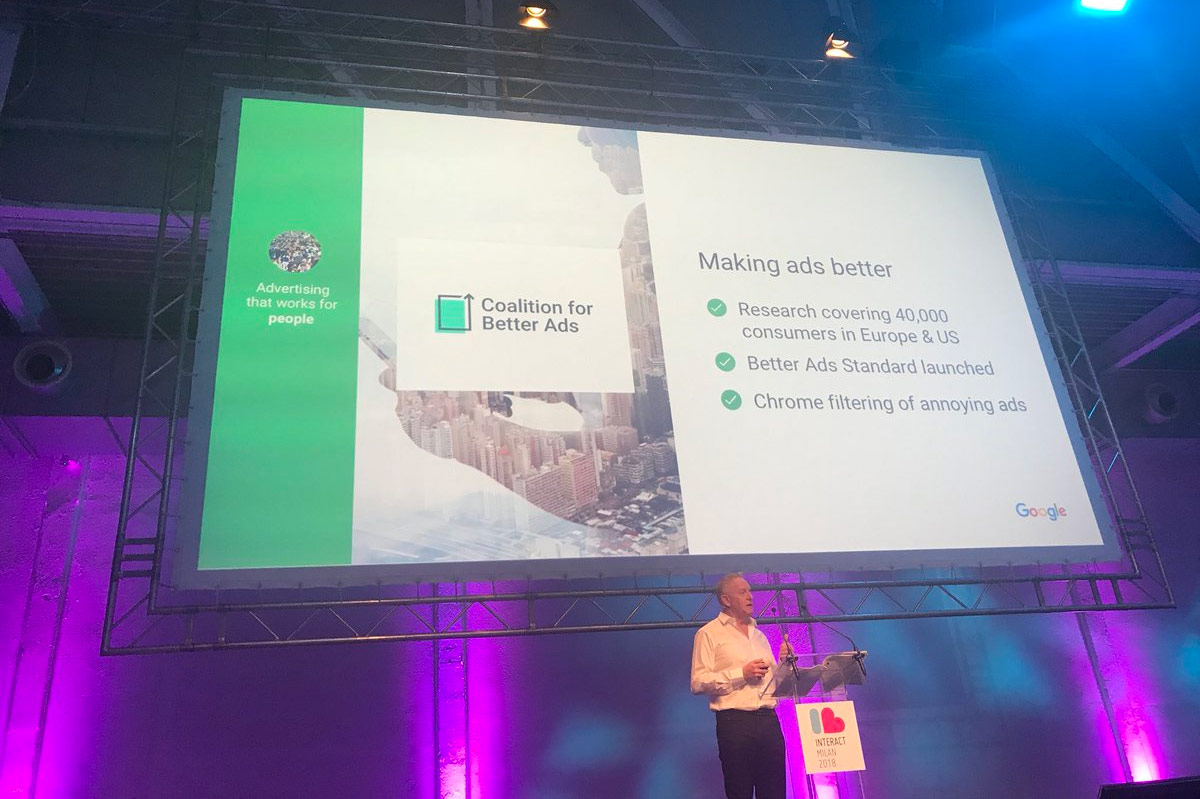 Coalition for Better Ads promueve una mejor experiencia publicitaria online