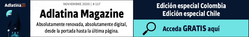 Adlatina Magazine 117