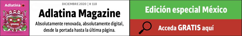 Adlatina Magazine 118