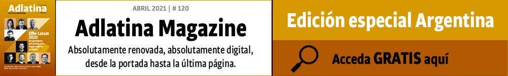 Adlatina Magazine 120
