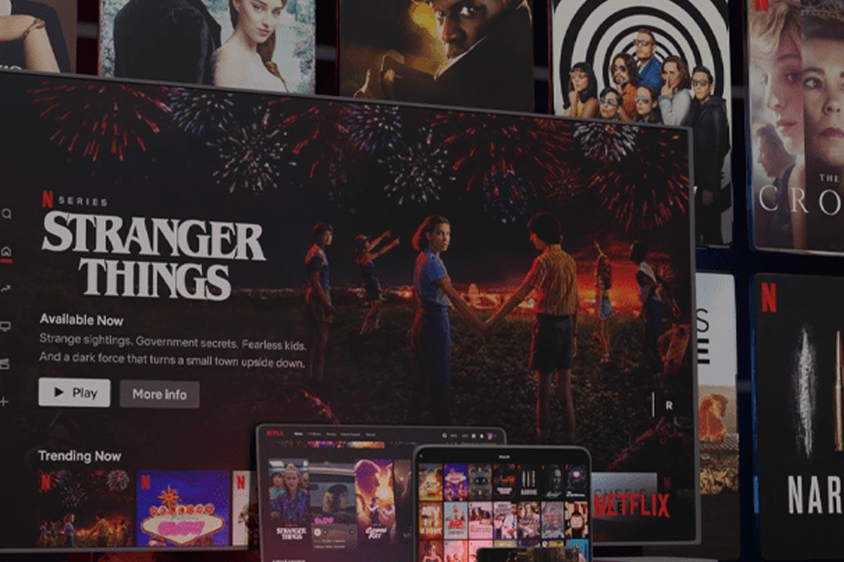 Netflix incursionará en el universo de los videojuegos