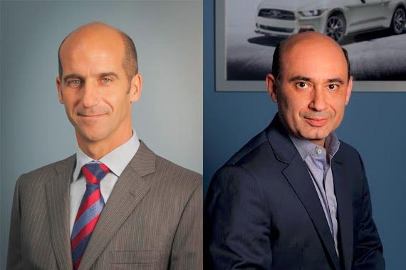 Ricardo Flammini, nuevo director de marketing para Sudamérica en Ford