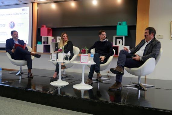 Havas Group presentó Data Driven Day