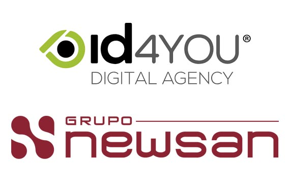 Id4you es la nueva agencia digital de Newsan