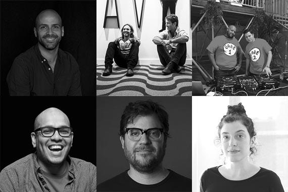 10 iberoamericanos entre los Creative 100 de Adweek | Adlatina