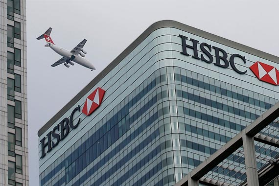 HSBC lanzó un review global de medios