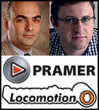 Acuerdo estratégico entre Pramer y The Locomotion Channel